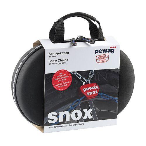 Pewag snox pro SXP 540 - sněhové řetězy (pár)