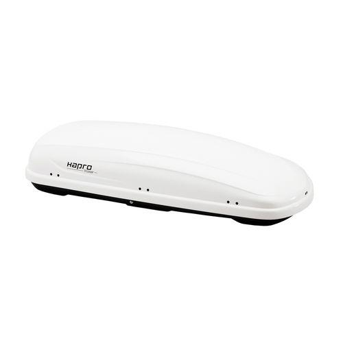 Střešní box Hapro Traxer 6.6 (Pure White)